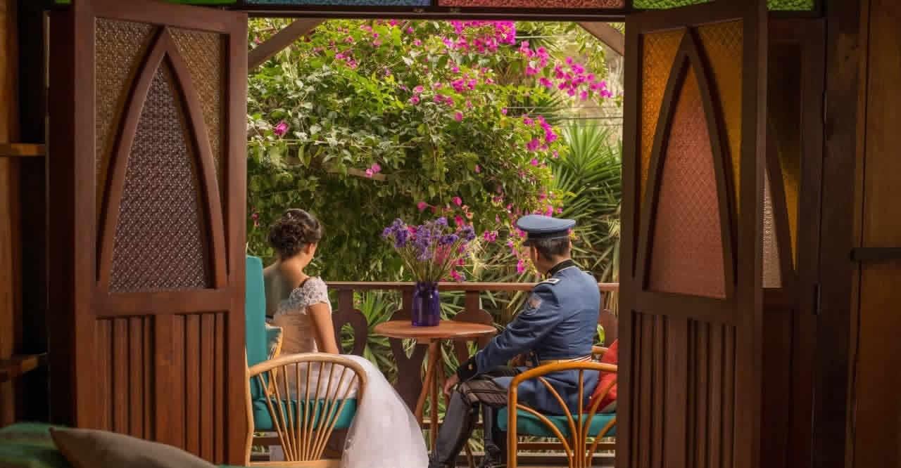 Abby's Hideaway | Guesthouse Baños Ecuador